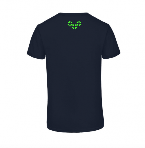 Triblend T-shirt